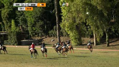 Campionato Italiano di Polo – La Ginevra v La Ermenilda
