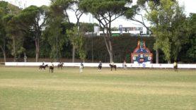 Campionato Italiano di Polo – La Mimosa v Acquedotto Romano
