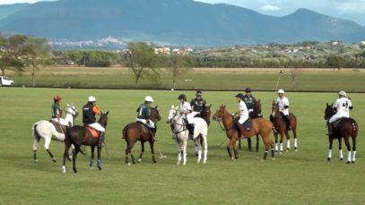 Campionato Italiano di Polo – La Mimosa v La Ginevra