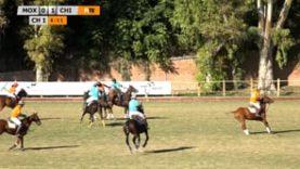 Campionato Italiano di Polo – Samocar Mox Experience v Gioielleria Baglioni Chili Polo