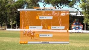 Campionato Italiano di Polo – Unoaerre VAS v La Ermenilda